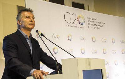 Escepticismo en la cadena de valor del biodiesel sobre los acuerdos energéticos del G20