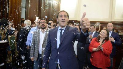 ¿Cómo impacta el lanzamiento de Garro en el escenario preelectoral de La Plata?