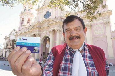 PAMI: Comienza la distribución de la nueva credencial en Lanús, Quilmes y La Plata