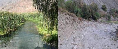 Lagunas de Purmamarca: vecinos explicarán por qué se oponen al acueducto