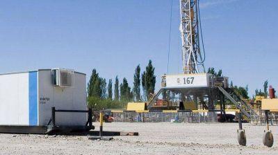 YPF asegura que la fuga de gas fue contenida y no afectó