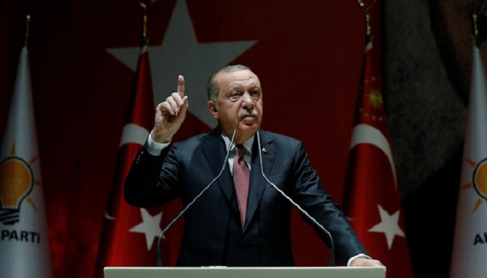 El presidente turco llamó a los musulmanes a visitar Jerusalén