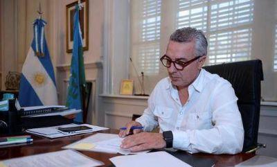 """Zamora: """"La troncal de Nordelta sin transporte público es de otra época"""""""