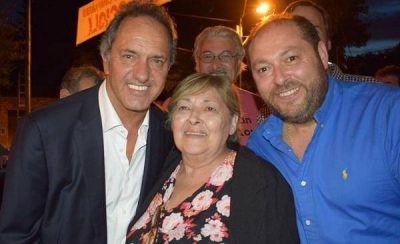 """""""Juanjo"""" Castro: """"Tenemos que unirnos para sacar a Macri, Vidal y a De la Torre del poder"""""""