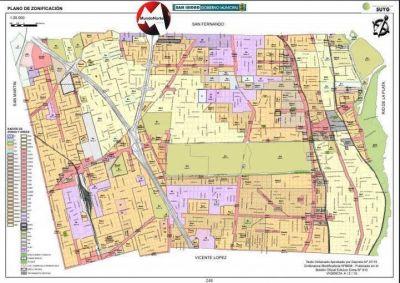 Posse envió al HCD un proyecto para tarifar el estacionamiento en la vía pública