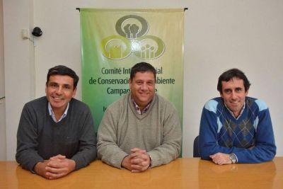El CICACZ celebra 45 años de colaboración con el cuidado del medio ambiente