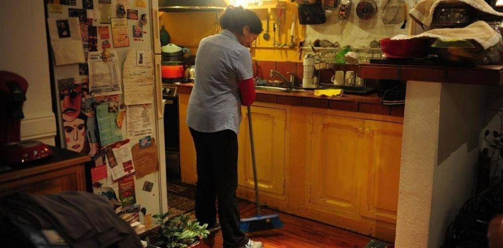 Cómo quedan los sueldos de las empleadas domésticas con el nuevo aumento