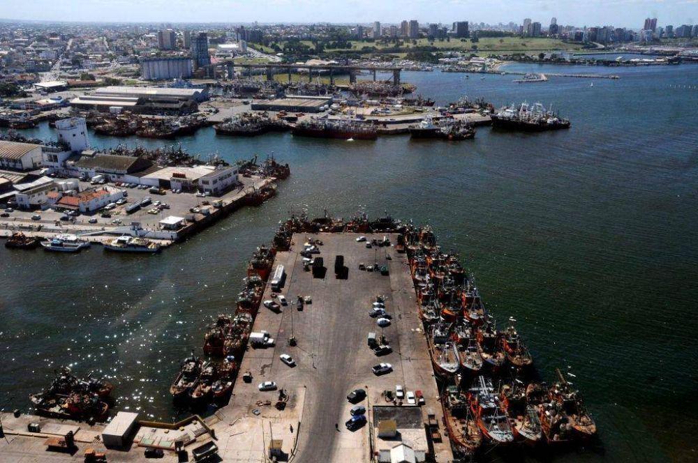 Se agudiza la crisis en el Puerto y los gremios temen una ola de despidos
