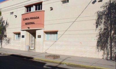 Última estocada a la Clínica Regional: se llevaron bienes y la Justicia rechazo la custodia a cooperativa