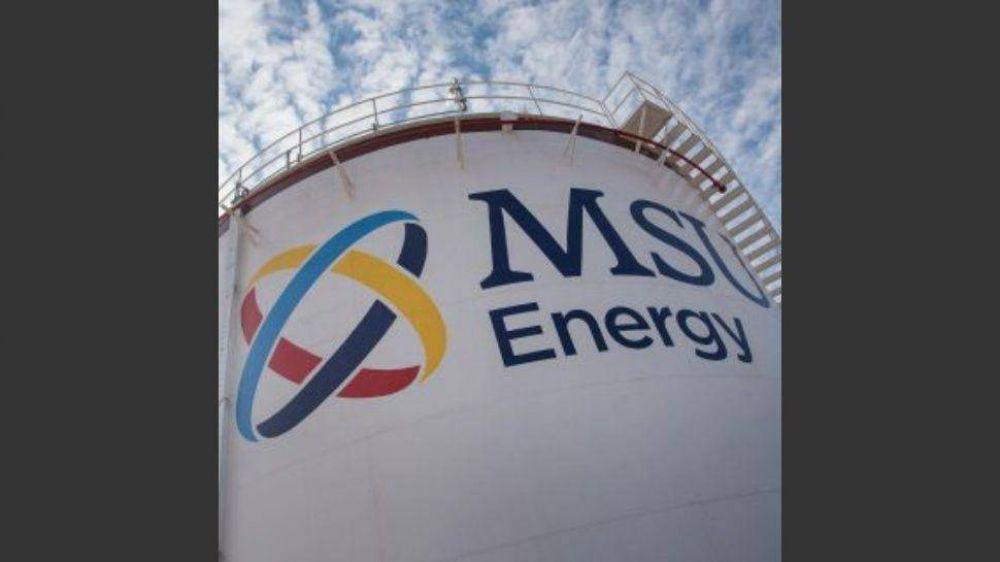 Empresa de energía obtuvo u$s250 M en el mercado