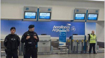 Aerolíneas reconocería deuda a cambio de paz social con gremios