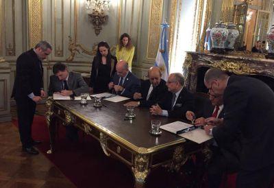 Schneider Electric creará del primer centro franco-argentino de capacitación en eficiencia energética