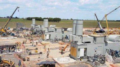 Una empresa energética sale a buscar fondos para financiar planes de expansión
