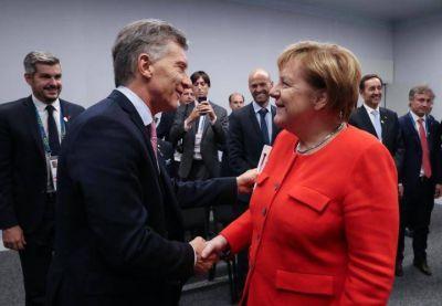 A la espera de inversiones, ostenta Macri el éxito del G20 y se recuesta en el apoyo internacional