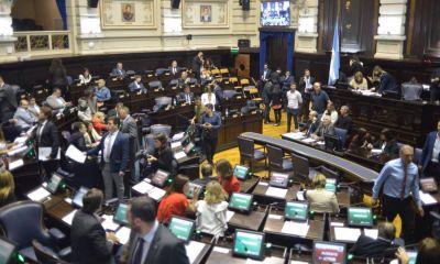 Pensando en 2019, la oposición autorizó el endeudamiento que pide Vidal