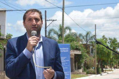 """""""La plata no se fue en corrupción, llegó a las obras en toda la provincia de Jujuy"""""""