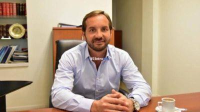 Paz Posse inspeccionó el avance de la planta potabilizadora de Tartagal