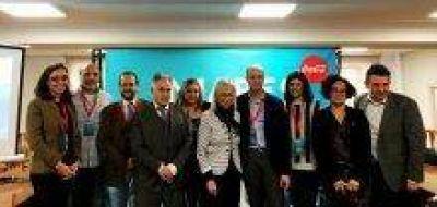 Mares Circulares de Coca-Cola también actuará en la Comunidad de Madrid