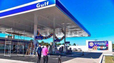 YPF venderá parte de las estaciones de Oil a Delta Patagonia de Paraguay