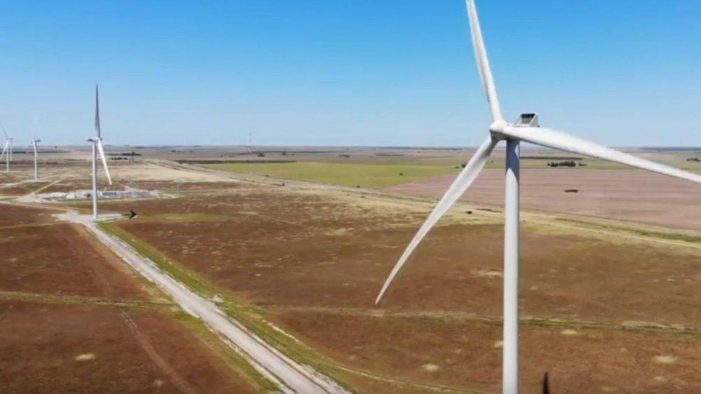 Habrá que esperar a 2019 para inaugurar el parque eólico Villalonga