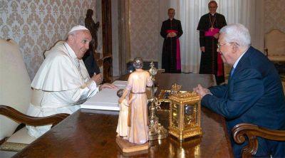El Vaticano destaca la importancia de la Iglesia en la sociedad palestina