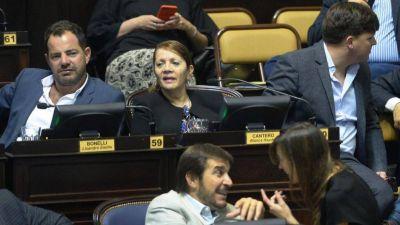 Vidal y Massa acordaron un proyecto que encarecería las naftas en la provincia