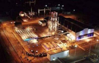 Presentaron el Clúster Energético de Mendoza