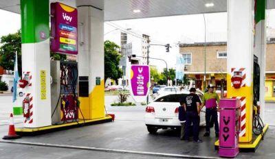 Petrolera local negocia con inversores extranjeros para desarrollar una red de 100 Estaciones de Servicio