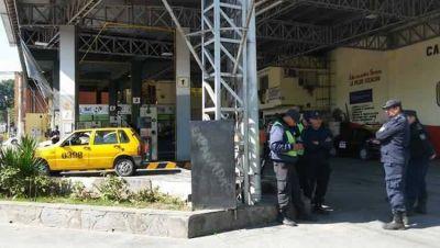 La brecha del precio del GNC provoca protestas en el Norte Argentino y alarma a los dirigentes del sector