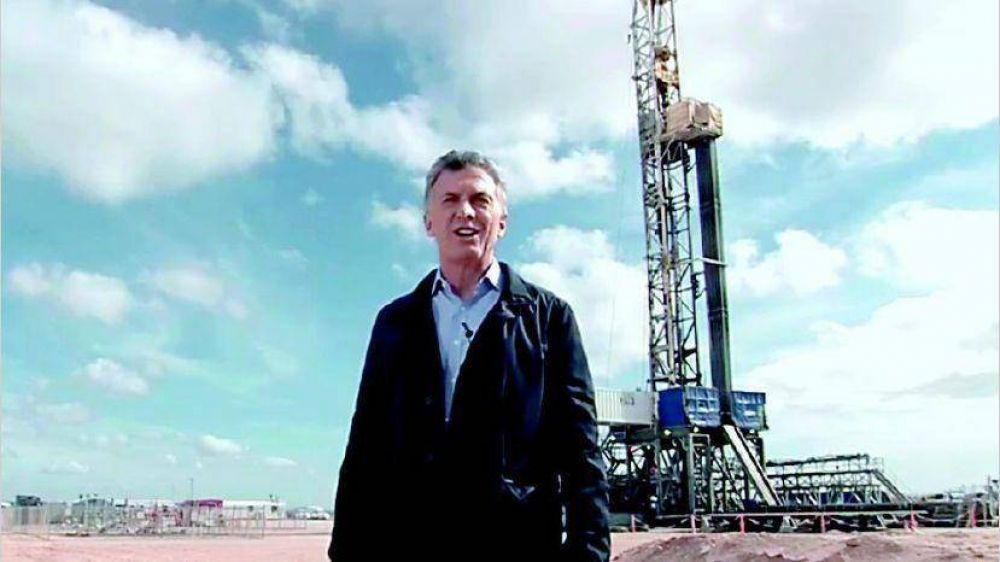 La interna petrolera por el gas que sobra