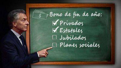 Bono de fin de año: al final, la mayoría de las empresas lo pagará sin tomarlo a cuenta de futuros aumentos