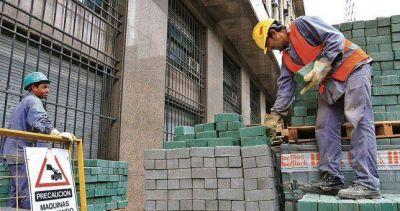También se desploma la construcción y ya no quedan brotes verdes