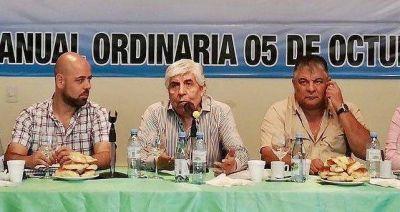 """""""Si la mayoría elige a CFK, vamos a acompañar"""""""