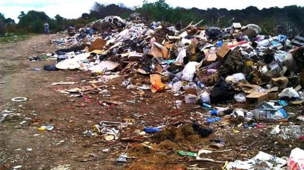 La Comunidad Regional Punilla presenta los avances sobre el basural de Cosquín
