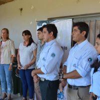 El Municipio de Mercedes presentó plan de separación domiciliaria de los residuos