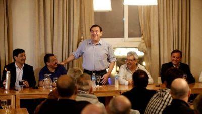 Fuerte apoyo de las 62 Organizaciones a Guillermo Montenegro