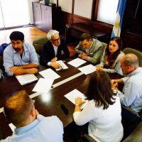 Dura advertencia de los gremios por la situación en el Poder Judicial de la Ciudad