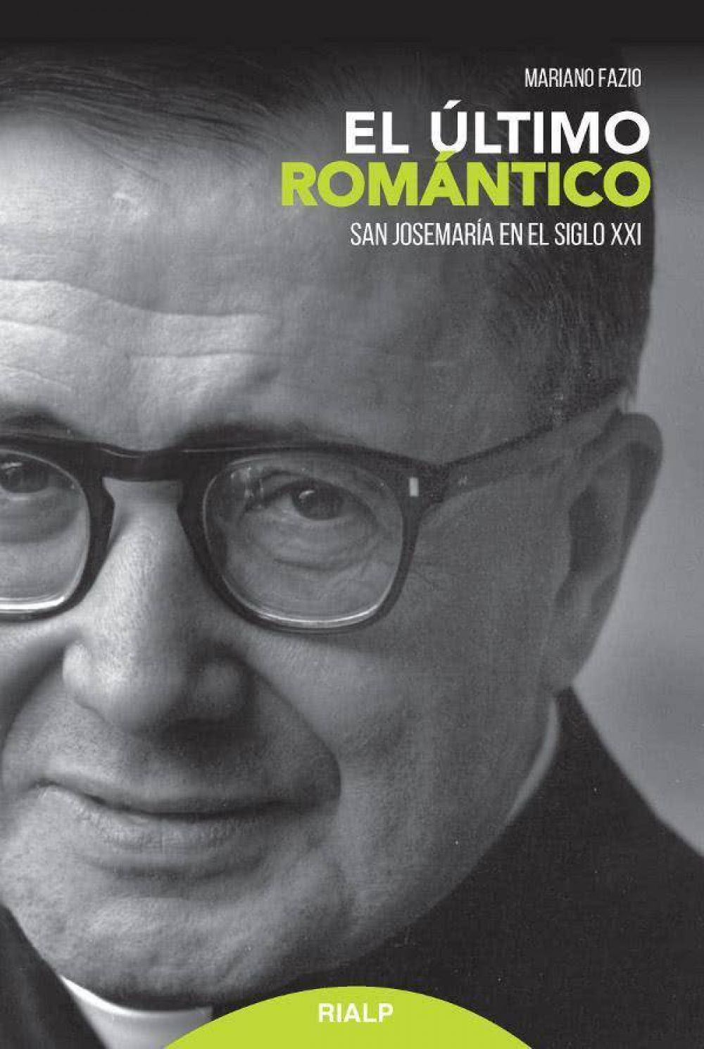 El argentino Mariano Fazio presenta su libro sobre san Josemaría y el Opus Dei en el sXXI