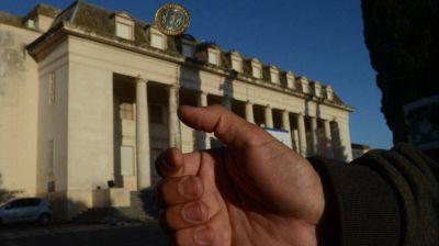 La Universidad Nacional del Sur elige rector, en medio de gran tensión e incertidumbre