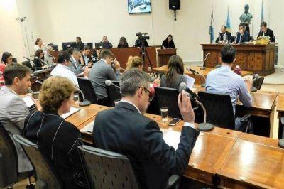 Fiscal e Impositiva: concejales esperan los cambios para volver a analizarlas