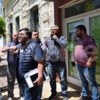 Postergaron la audiencia entre Cerro Negro y SOECO