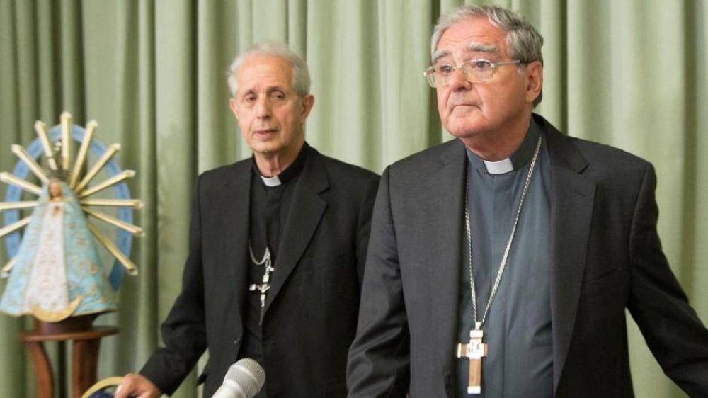 Dura crítica de la Iglesia a Vidal por legalizar el juego online