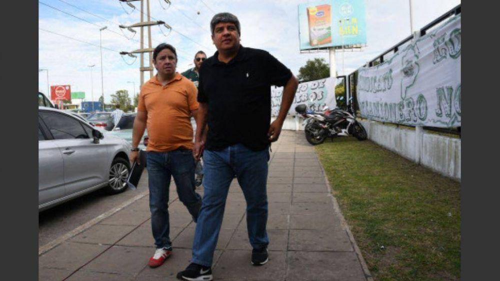 Camioneros desiste del bono de $14.000 pero sigue negociando