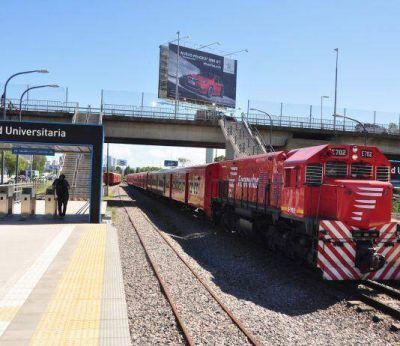 Belgrano Norte: Unión Ferroviaria acata Conciliacion Obligatoria