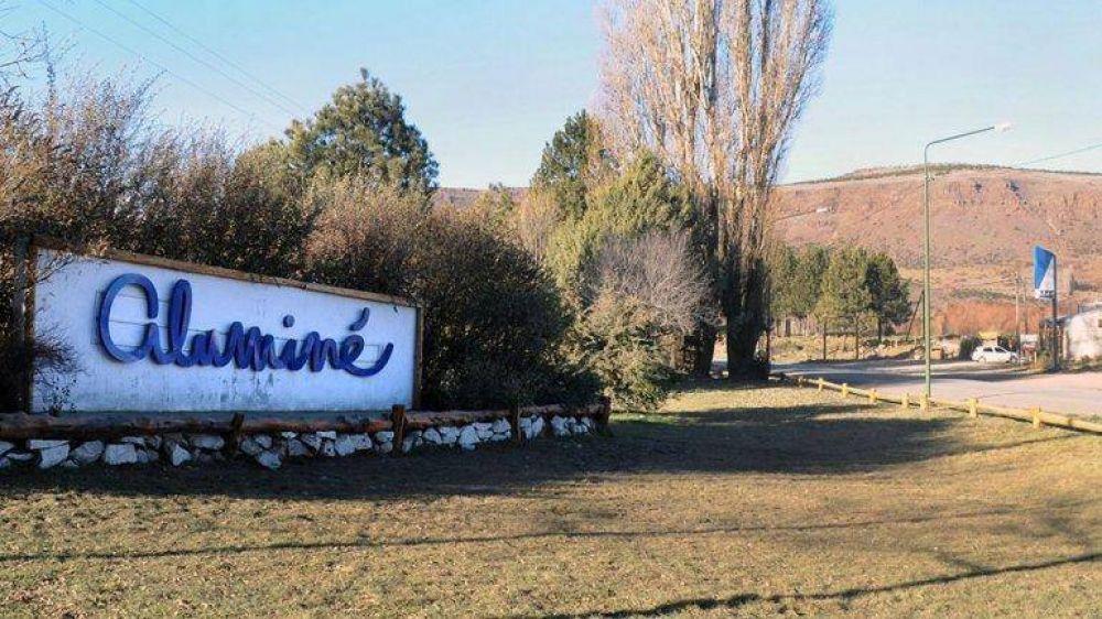 Reclaman alternativas para solucionar la falta de agua potable en Aluminé