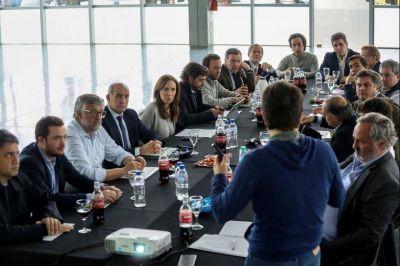 Ranking de Declaraciones Juradas: quiénes son los Ministros de Vidal con más patrimonio