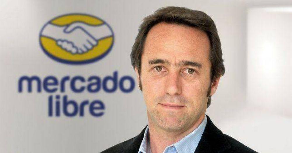 El CEO de Mercado Libre se sube al reclamo de Macri e insiste en una reforma laboral