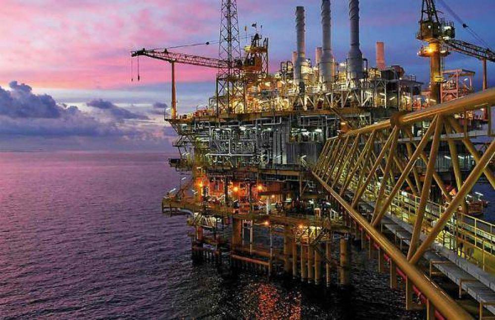 Luz verde para licitar la exploración de 38 bloques offshore