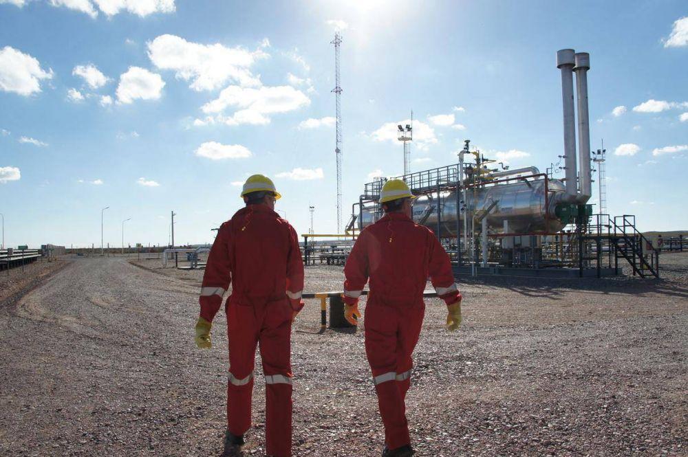 Shell refuerza su presencia en Vaca Muerta
