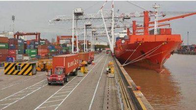 Extienden por dos años las concesiones en el Puerto de Buenos Aires